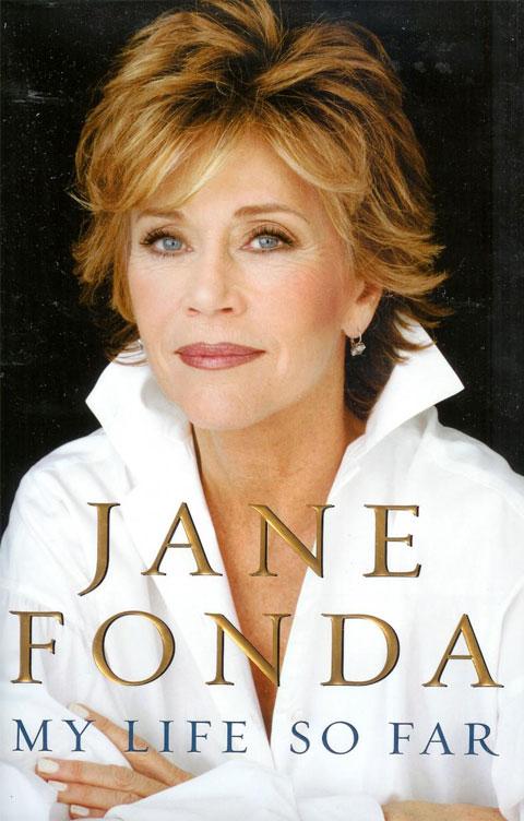 ג'יין פונדה ביוגרפיה