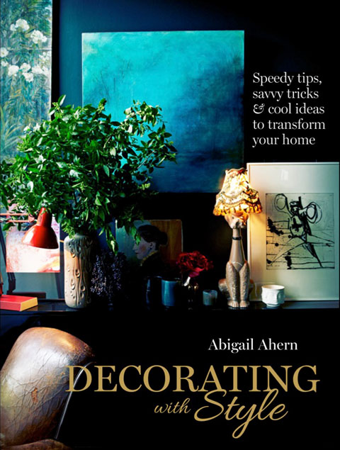 Decorating with Style - UK Cover