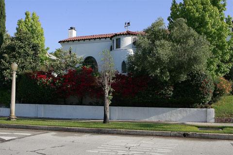 הבית של רייצ'ל בילסון O.C