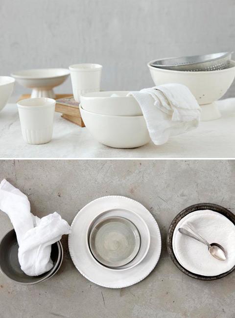 כלים מיוחדים לשולחן החג